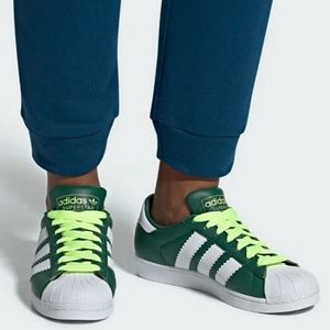 ADIDAS Originals Superstar Shoes Sneakers size 8.5